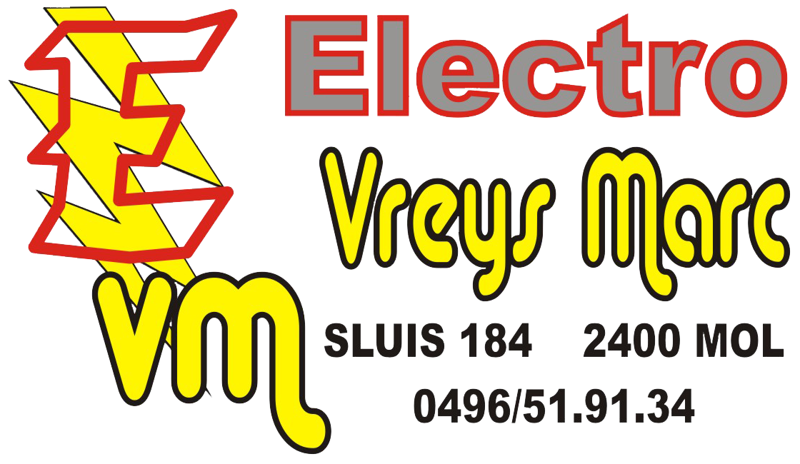 Electro Vreys Marc